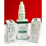 Cyclopentolate And Phenylephrine Ophthalmic